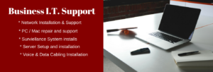 Business I.T. Support
