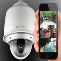 surveillance camera installation houston